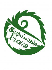 Sustainable Frome Logo